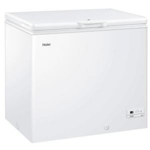 haier hce203r cong lateur coffre 203 litres comparer avec. Black Bedroom Furniture Sets. Home Design Ideas