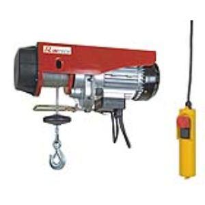 Ribitech PE100/200C - Palan électrique moufle 100/200 kg