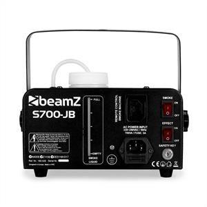 Beamz S-700-JB - Propagateur de fumée Jelly Ball LED