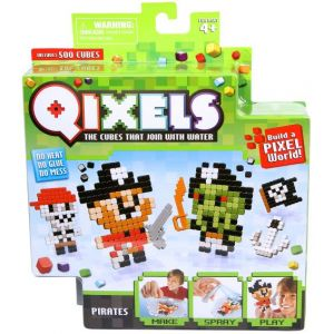 Kanaï Kids Mini kit Qixels Pirates
