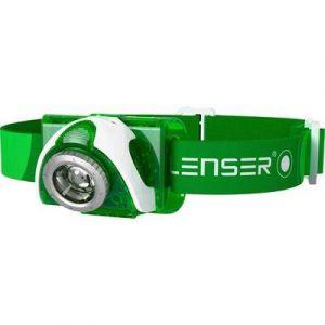 Led lenser Lampe frontale SEO 6103 vert