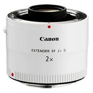 Canon 4410B005AA - Convertisseur télé - EF 2x III