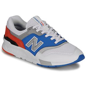 New Balance Baskets basses 997 blanc - Taille 40,42,43,44,45,40 1/2,42 1/2,46 1/2,41 1/2,44 1/2,45 1/2,47 1/2,39 1/2