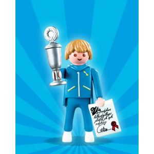 Playmobil 5203 - Figures Garçon