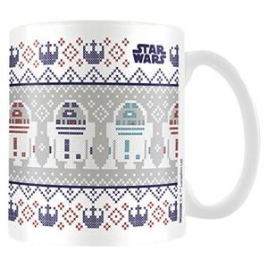 MG23586 - Mug Star Wars R2D2 Noël