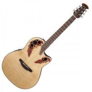 Ovation Guitars CE44-4 Celebrity Elite - natural gloss
