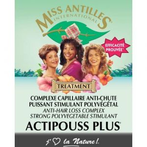 6824579e93f Miss antilles Actipouss 4 ampoules 10ml