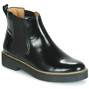 Kickers Boots OXFORDCHIC Noir - Taille 36,37,38,39,40,41
