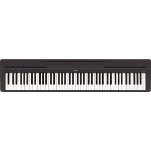 Yamaha P45 - Piano numérique