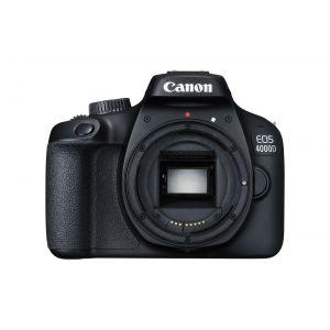 Canon EOS 4000D (Boitier nu)