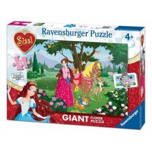 Ravensburger Puzzle Géant de Sol - Sissi