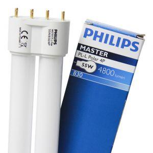 Philips Tube Fluorescent 55w PL 830 (55cm)