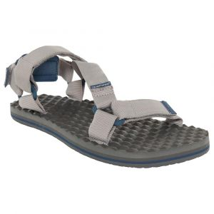 The North Face Base Camp Switchback Sandal - Sandales de marche taille 12, gris