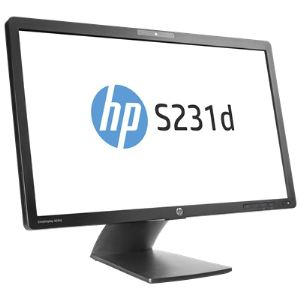 HP EliteDisplay S231d - Ecran LED 23""