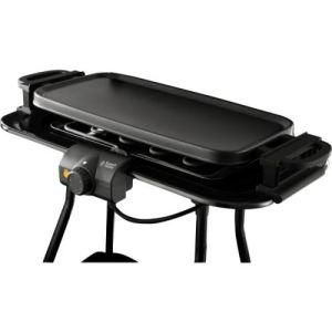 Russell Hobbs 20950-56 - Barbecue électrique sur pied