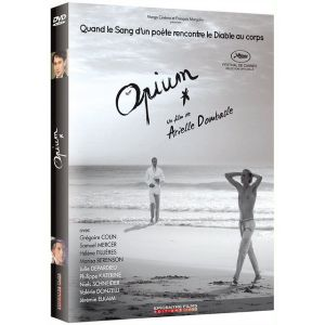 Opium [+ 1 CD Audio]