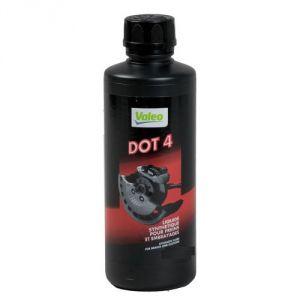Valeo 402404 - Liquide de freins 5 litres DOT4