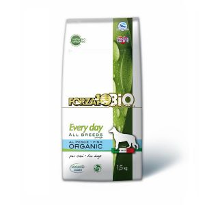Forza10 EveryDay Bio Adult Poisson 1,5 kg