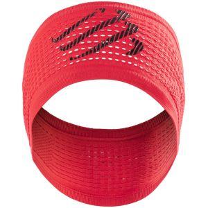 Compressport Headband On/Off Red