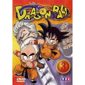 Dragon Ball - Volume 3