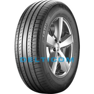 Michelin Pneu 4x4 été : 255/55 R18 109Y Latitude Sport