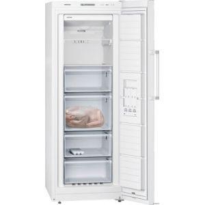 Siemens GS29NVW3P Congélateur armoire 60cm 200l no frost a++ blanc iq300