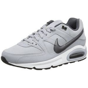 Nike Chaussure Air Max Command Homme - Gris - Taille 38.5