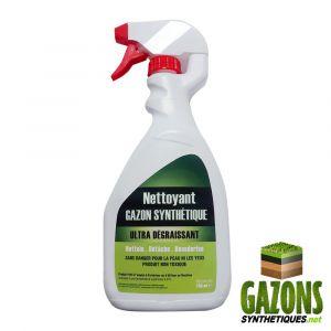 France Green Nettoyant Triple Action Spécial Gazon Artificiel Gazon Synthétique - ACCESSOIRES GAZON