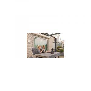 Fargau Chauffage de terrasse design Sun Slim