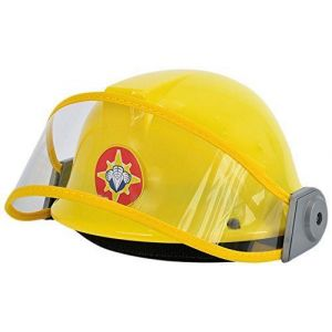 Smoby Casque Sam le pompier