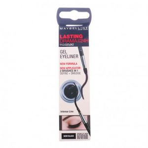 Maybelline Eyestudio Lasting Drama Gel eyeliner 24h Intense Black
