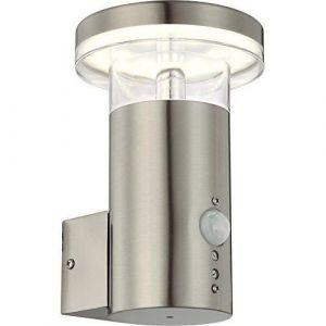 Globo Lighting Lampe d'extérieur SERGIO LED Acier inoxydable 30 lumières