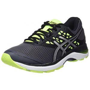 Asics Gel-Pulse 9 - Chaussures de running Homme - vert/noir Chaussures running neutre