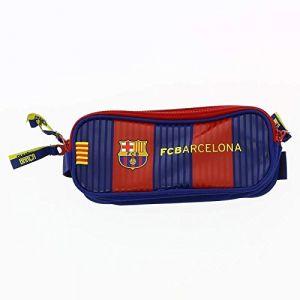 Safta Subdivisions FC Barcelone, 21 cm, multicolore