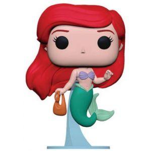 Funko Figurine Pop! Ariel Avec Sac - La Petite Sirene - Disney