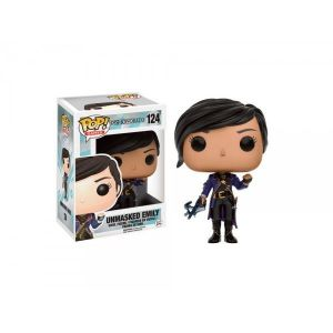 Funko Figurine Pop! Dishonored 2 : Emily Unmasked