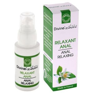 Divinextases Relaxant Anal