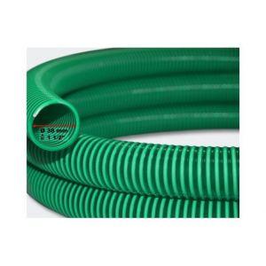 25 mètres tuyau 25 mm PVC VERT résistant pour aquarium ou bassin - AQUA OCCAZ