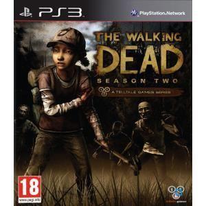 The Walking Dead : Saison 2 [PS3]