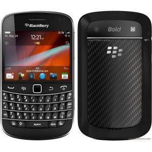 Image de Blackberry Bold 9900