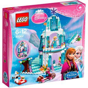 Lego 41062 - Disney Princess : Le palais de glace d'Elsa
