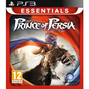 Prince of Persia sur PS3