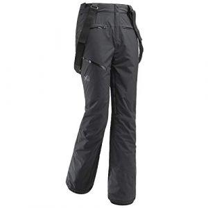 Millet Atna Peak Pant Black XL