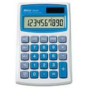 Ibico 082X - Calculatrice de poche
