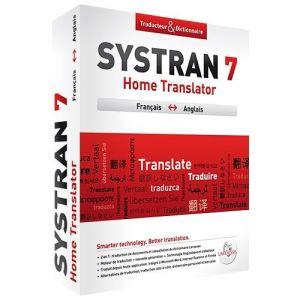 7 Home Translator : Anglais / Francais [Windows]