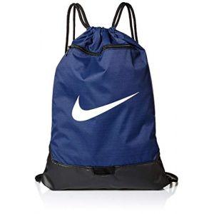 Nike Sac de sport Brasilia Marine - Taille Taille Unique