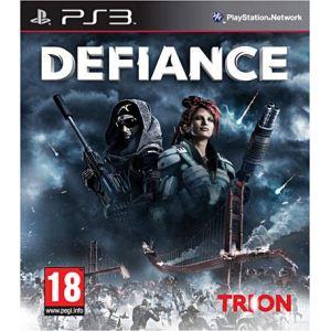 Defiance [PS3]