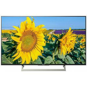 "Sony KD-55XF8096 - Téléviseur 4k UHD 139cm (55"") 400Hz - Android TV"