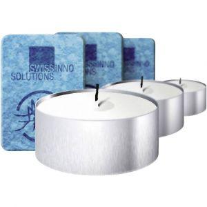 Swissinno Set de recharge pour lextérieur Refill Mosquito-Stop 12h 1 232 001K 3 set