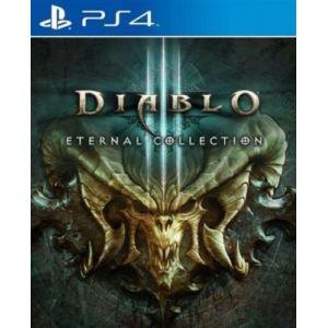 Diablo III Eternal Collection [PS4]